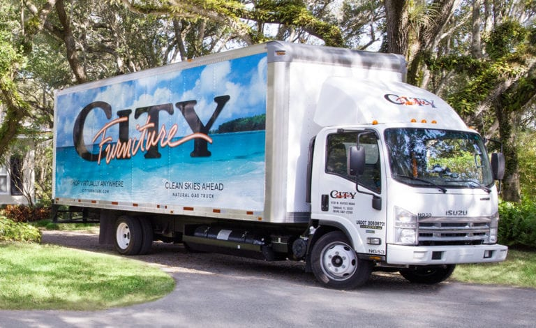 electric-delivery-truck