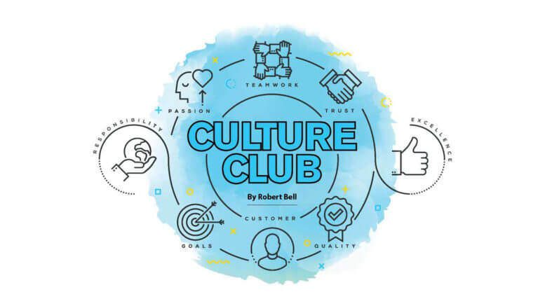 Culture Club By Robert Bell
