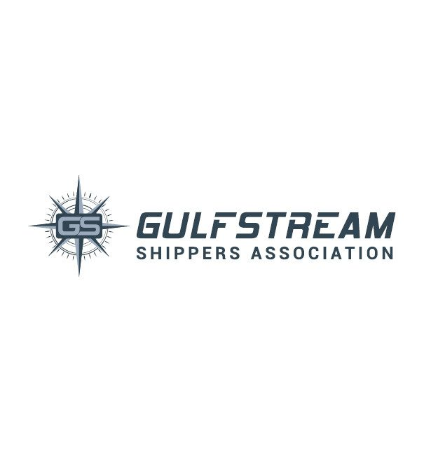 Gulfstream Shippers Association Logo