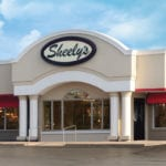 Sheely's Furniture will receive its small business of the year award in August.