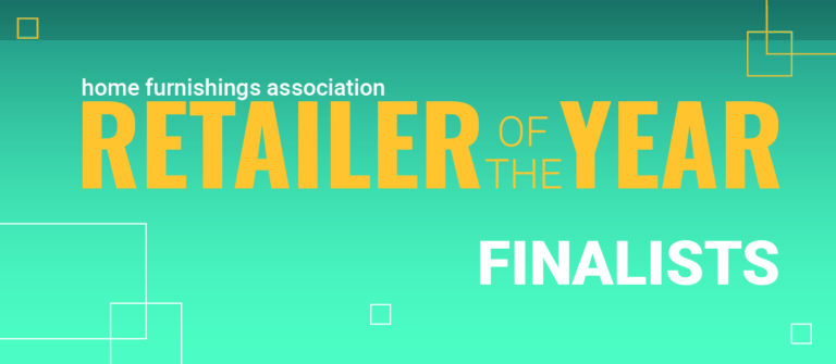 Retailer of the Year Finalists