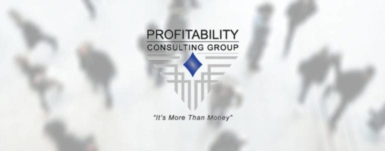 Profitability Consulting Group