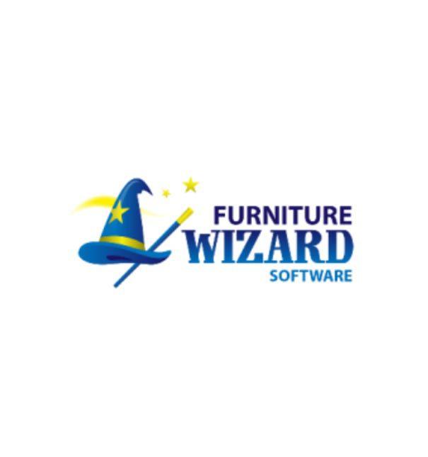 Furniture Wizard Logo