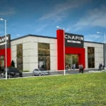 HFA member Chapin Furniture in South Carolina was one of Martin Roberts design projects.