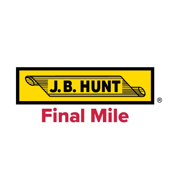 JB Hunt Website Logo