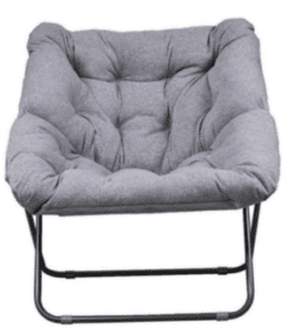 Image shows a chair