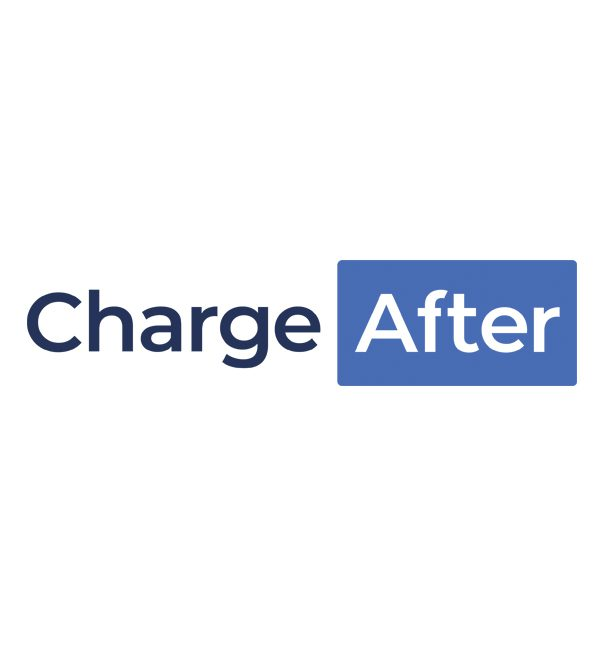 ChargeAfter Website Logo
