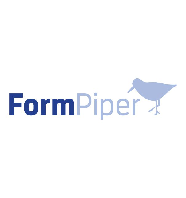 Form Piper Website Logo