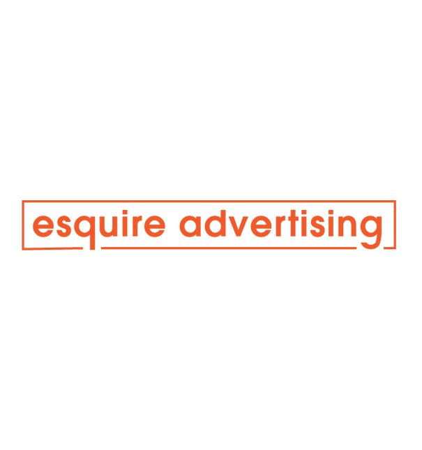 Esquire Advertising Website Logo