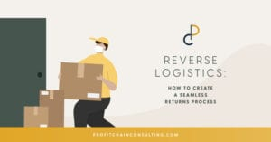 Reverse Logistics graphic
