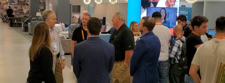 Rediscovering Furniture Market connections and solutions_HFA-CEO